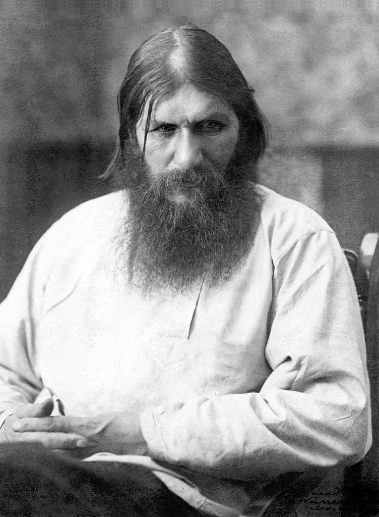 RasputinPhoto